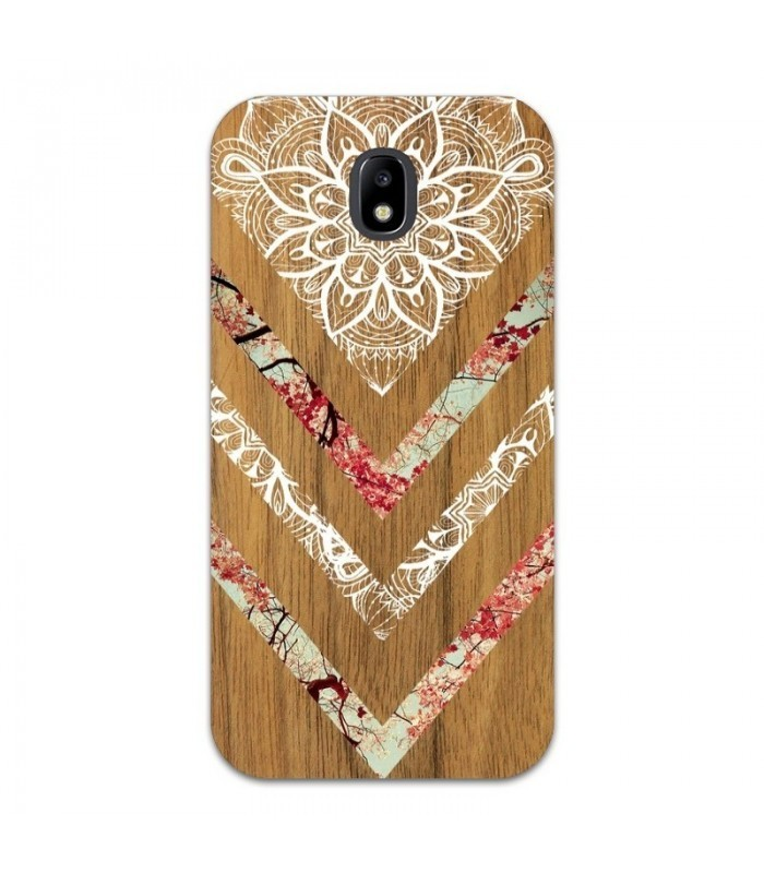 coque galaxy j3 2017 effet bois marbre fleur dentelle blanc chic coque4phone. Black Bedroom Furniture Sets. Home Design Ideas