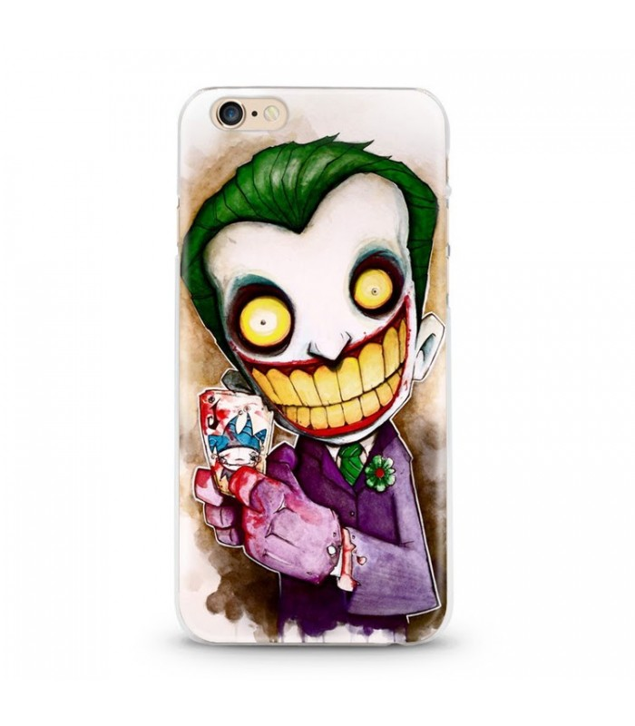 coque iphone 8 smile