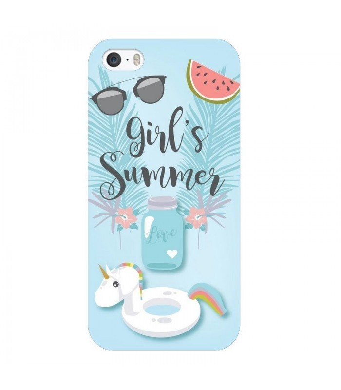 iphone 7 coque summer
