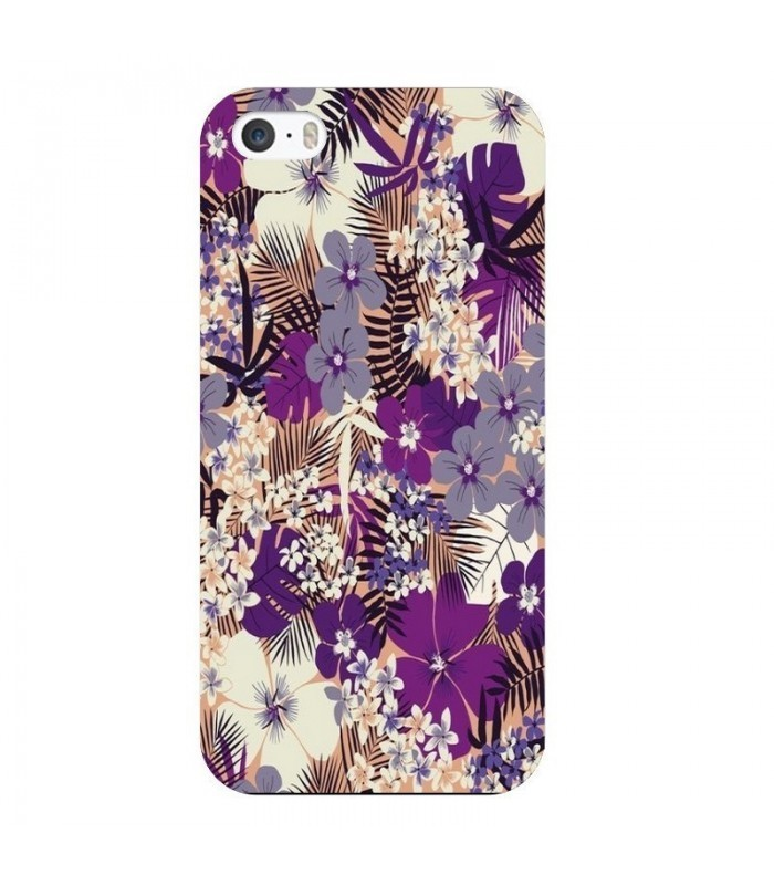 coque violet iphone 8 plus