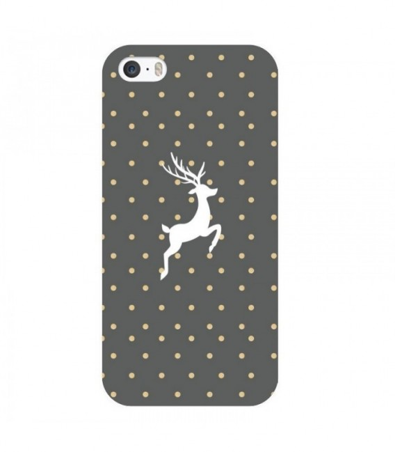 coque a pois iphone 8