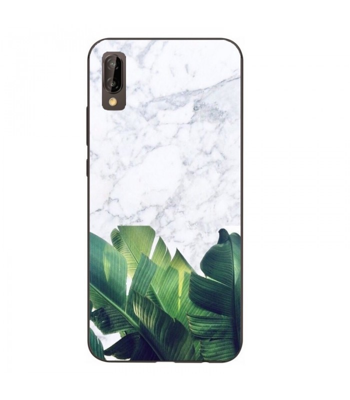 coque marbre huawei p20 pro