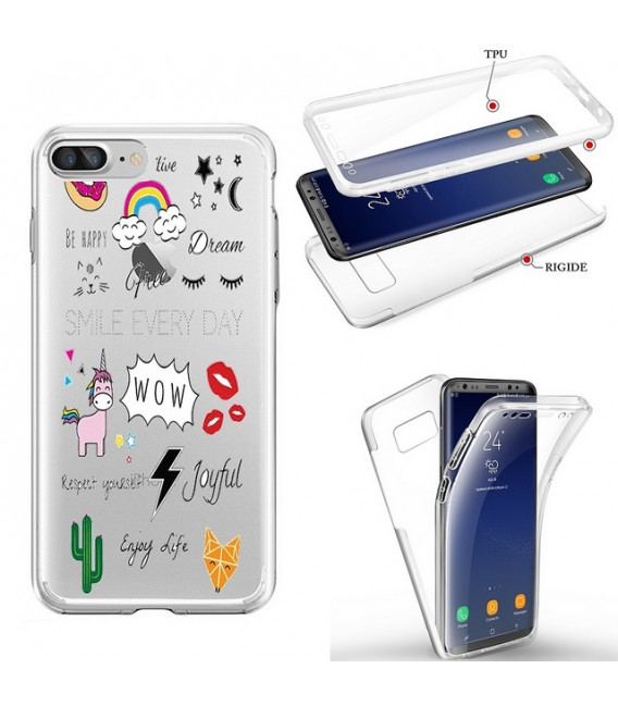 coque iphone 6 disney licorne