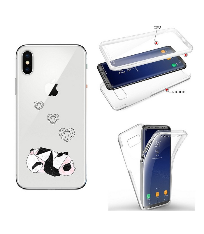 coque iphone xr lapin