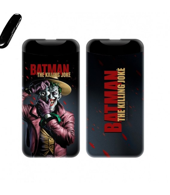 Power Bank 6000 mAh Joker Batman