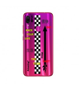 Coque Redmi NOTE 7 team race