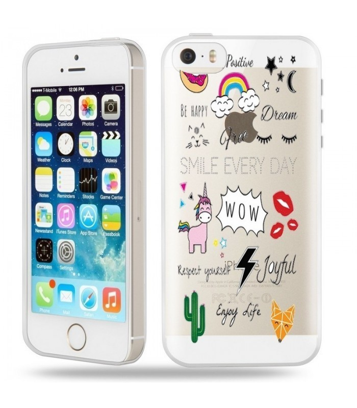 coque 5 se iphone