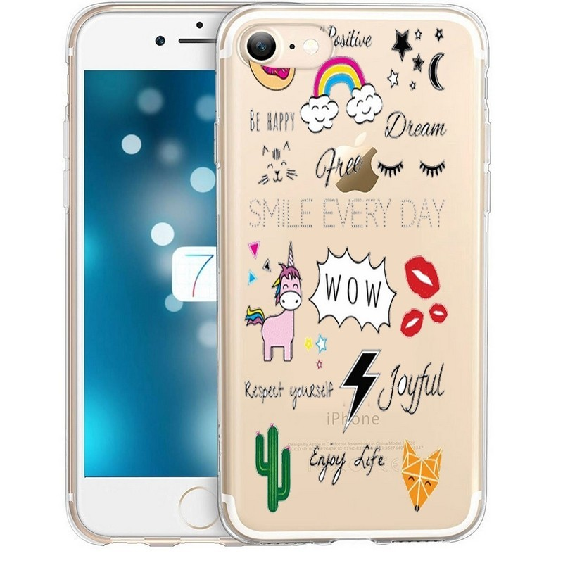 coque wow iphone 6