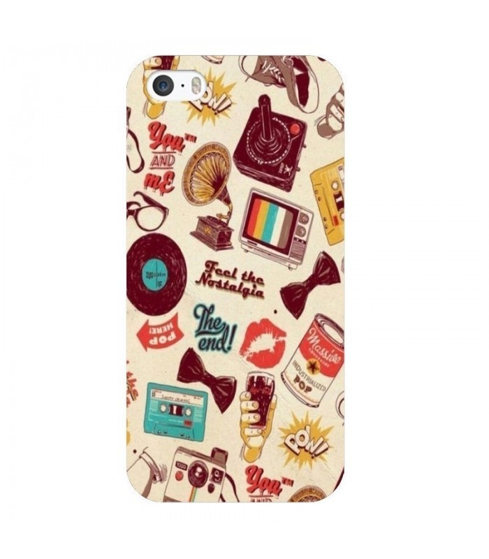 coque iphone 6 vintage
